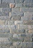 φυσική πέτρα Στοκ Εικόνα