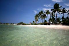 Φυσική πισίνα στον παράδεισο, Morro de Σάο Πάολο, Salva στοκ εικόνες με δικαίωμα ελεύθερης χρήσης