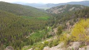 Φυσική πτώση Mesa στοκ εικόνες με δικαίωμα ελεύθερης χρήσης
