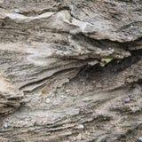 Φυσική σύσταση βράχου Στοκ φωτογραφία με δικαίωμα ελεύθερης χρήσης
