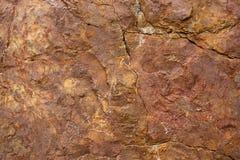 φυσική σύσταση πετρών ανασ Στοκ εικόνες με δικαίωμα ελεύθερης χρήσης