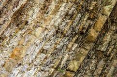 φυσική σύσταση πετρών Στοκ φωτογραφίες με δικαίωμα ελεύθερης χρήσης