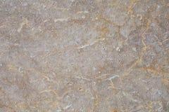 φυσική σύσταση πετρών Στοκ Εικόνα