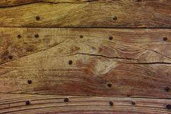 Φυσική σύσταση σανίδων χρώματος παλαιά ξύλινη, υπόβαθρο, ταπετσαρία, τ Στοκ Εικόνα