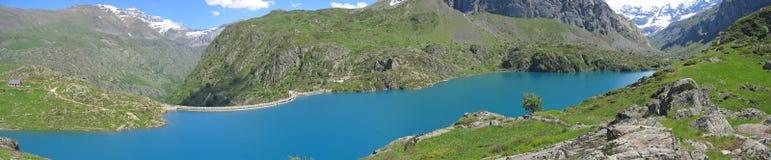 φυσική όψη gloriettes Στοκ Εικόνες