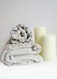 φυσική purity spa Στοκ Φωτογραφίες