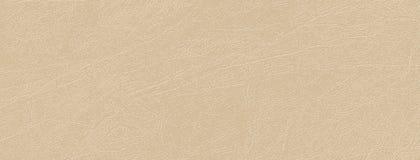 Φυσικού ή faux δέρματος υπόβαθρο σύστασης δερμάτων, μπεζ απόχρωση ν του κόκκαλου αμυγδάλων απεικόνιση αποθεμάτων