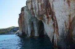 φυσικός βράχος αψίδων Στοκ φωτογραφία με δικαίωμα ελεύθερης χρήσης