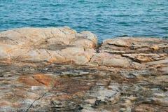 φυσικός βράχος στοκ εικόνες