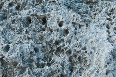 φυσικός βράχος στοκ εικόνα