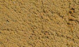 Φυσικός λεπτός στενός επάνω λατομείων άμμου Στοκ εικόνα με δικαίωμα ελεύθερης χρήσης