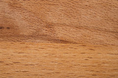 Φυσικός ξύλινος πίνακας Στοκ φωτογραφίες με δικαίωμα ελεύθερης χρήσης