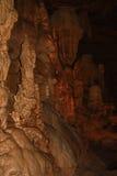 Φυσικός σχηματισμός 7 σπηλαίων γεφυρών Στοκ Εικόνα