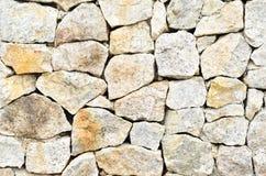φυσικός τοίχος πετρών ανα& Στοκ φωτογραφία με δικαίωμα ελεύθερης χρήσης