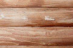 φυσικός τοίχος προτύπων κούτσουρων ανασκόπησης στοκ εικόνα