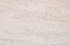 Φυσικός τραβερτίνης πετρών Στοκ φωτογραφία με δικαίωμα ελεύθερης χρήσης