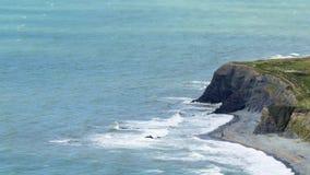 Φυσικό βρετανικό χρονικό σφάλμα ακτών φιλμ μικρού μήκους