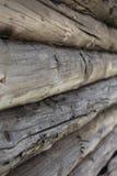 Φυσικό ξύλινο κατασκευασμένο υπόβαθρο στοκ φωτογραφία με δικαίωμα ελεύθερης χρήσης