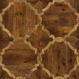 Φυσικό ξύλινο υπόβαθρο, grunge άνευ ραφής σύσταση σχεδίου δαπέδων παρκέ Στοκ φωτογραφίες με δικαίωμα ελεύθερης χρήσης