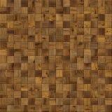 Φυσικό ξύλινο υπόβαθρο, grunge σχέδιο δαπέδων παρκέ άνευ ραφής Στοκ εικόνα με δικαίωμα ελεύθερης χρήσης