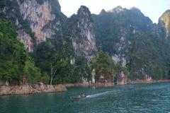 φυσικό πάρκο στην Ταϊλάνδη Στοκ Εικόνες