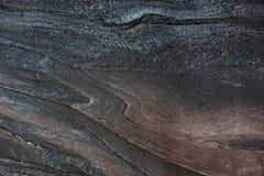 Φυσικό σκοτεινό quartzite πετρών με τα όμορφα σχέδια, αποκαλούμενα Rosso Luana στοκ εικόνα με δικαίωμα ελεύθερης χρήσης