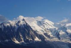 Φυσικό τοπίο βουνών στοκ εικόνες με δικαίωμα ελεύθερης χρήσης