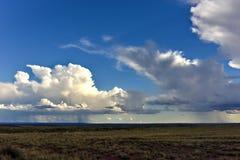 Φυσικό τοπίο της Αριζόνα Στοκ Εικόνες