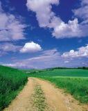 φυσικό τοπίο στοκ εικόνα με δικαίωμα ελεύθερης χρήσης