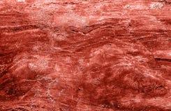 Φυσικό υπόβαθρο τοίχων πετρών χρώματος κοραλλιών διαβίωσης στοκ εικόνες