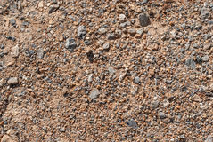 φυσικό χώμα Στοκ Εικόνα