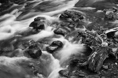 φυσικό ύδωρ ροής Στοκ εικόνα με δικαίωμα ελεύθερης χρήσης