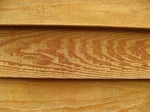 φυσικό slats δάσος Στοκ Εικόνες
