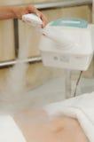 φυσιοθεραπεία στοκ εικόνα με δικαίωμα ελεύθερης χρήσης