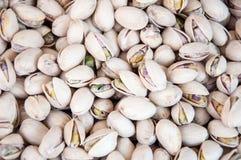 Φυστίκια από το Ντουμπάι Στοκ Εικόνες