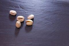 φυστίκια Στοκ φωτογραφία με δικαίωμα ελεύθερης χρήσης
