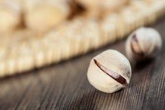 Φυστίκια Στοκ Φωτογραφίες