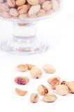 φυστίκι καρυδιών Στοκ Εικόνες