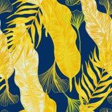 φυτά τροπικά διανυσματική απεικόνιση