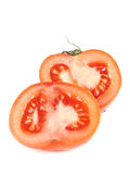 Φυτική σύνθεση της ντομάτας Στοκ φωτογραφία με δικαίωμα ελεύθερης χρήσης