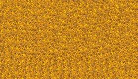 Φυτικό υπόβαθρο των φύλλων σφενδάμου του φωτεινού πορτοκαλιού Στοκ Φωτογραφίες