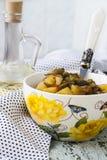 Φυτικό Stew στοκ φωτογραφία με δικαίωμα ελεύθερης χρήσης