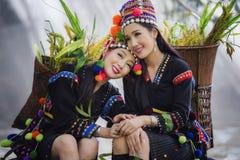 φυλές Στοκ Εικόνα