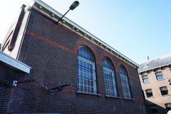 φυλακή Στοκ εικόνα με δικαίωμα ελεύθερης χρήσης