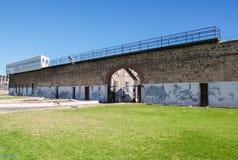 Φυλακή Fremantle: Πύργος φρουράς ορίου Στοκ Φωτογραφία