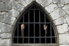 φυλακισμένος Στοκ εικόνες με δικαίωμα ελεύθερης χρήσης