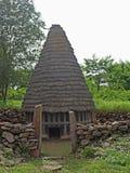 Φυλετικός ναός Toda στοκ φωτογραφία με δικαίωμα ελεύθερης χρήσης