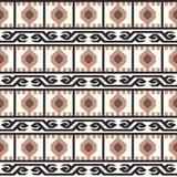 Φυλετικό χρωματισμένο σχέδιο 5 Στοκ Φωτογραφίες