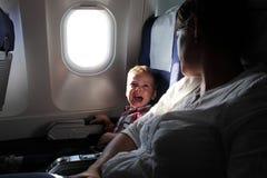 Φωνάζοντας αγόρι Στοκ φωτογραφίες με δικαίωμα ελεύθερης χρήσης