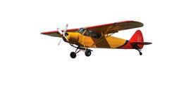 φως αεροσκαφών Στοκ εικόνα με δικαίωμα ελεύθερης χρήσης